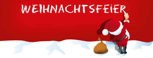 Weihnachtsfeier - Naumeshof